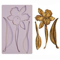 Re-Design - Decor Mould - Wildflower