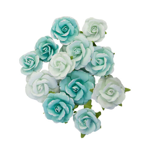 Prima - With Love Collection - Flower Embellishments - All For You