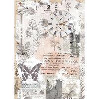 Re-Design - Decor Rice Paper - Herb's Memory