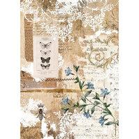 Re-Design - Decor Rice Paper - Botanical Sonata