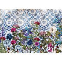 Re-Design - Decor Rice Paper - Moonlight Garden