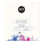 Prima - Art Philosophy - A4 Watercolor Paper Pad