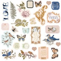 Prima - Nature Lover Collection - Ephemera - Set Two