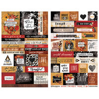 Prima - Diamond Collection - Stickers