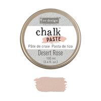 Re-Design - Chalk Paste - Desert Rose