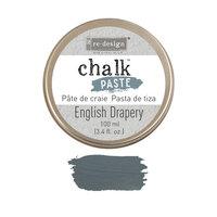 Re-Design - Chalk Paste - English Drapery