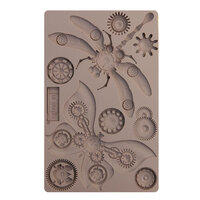 Re-Design - Decor Moulds - Mechanical Insectica