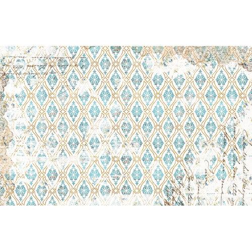 Re-Design - Decoupage Decor Tissue Paper - Distressed Deco