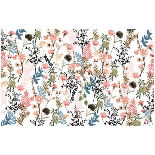Re-Design - Decoupage Decor Tissue Paper - Pretty Meadows