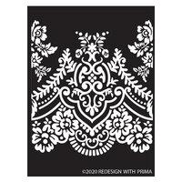 Re-Design - Stencils - Elegant Lace