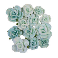 Prima - Magic Love Collection - Flower Embellishments - Magical Love