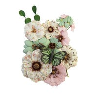 Prima - My Sweet Collection - Flower Embellishments - Sewn With Love