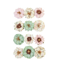 Prima - My Sweet Collection - Flower Embellishments - Sweetest