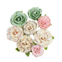 Prima - My Sweet Collection - Flower Embellishments - All For You