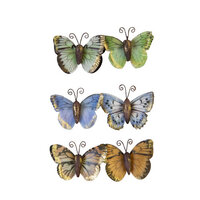 Prima - Nature Lover Collection - Flower Embellishments - Majestic Flight