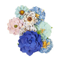 Prima - Nature Lover Collection - Flower Embellishments - Nature Lover