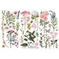Re-Design - Decor Transfers - Botanical Paradise