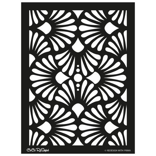 Re-Design - Stencils - CeCe Modern Deco