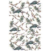 Re-Design - Decor Transfers - Avian Sanctuary