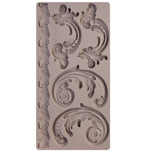 Re-Design - Decor Moulds - Lilian Scrolls