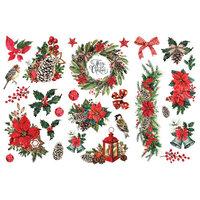 Re-Design - Decor Transfers - Classic Christmas