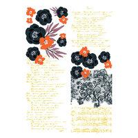 Re-Design - Decor Transfers - CeCe Fleur Noir