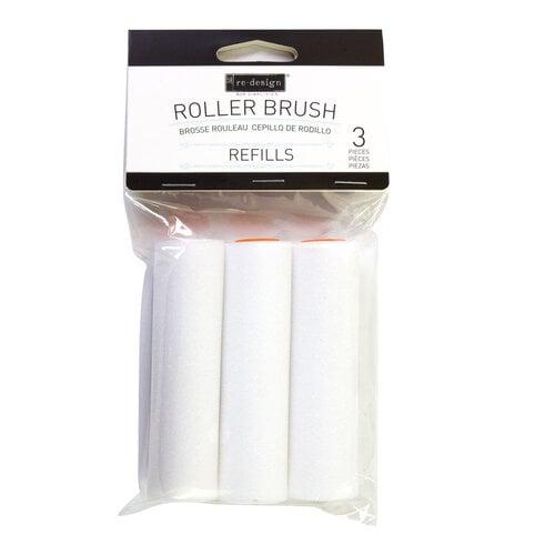 Re-Design - Roller Brush Refills
