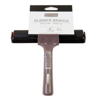 Re-Design - 6 Inch Rubber Brayer