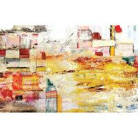 Re-Design - Decoupage Decor Tissue Paper - Amber Euphoria