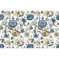 Re-Design - Decoupage Decor Tissue Paper - Garden Waltz