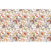 Re-Design - Decoupage Decor Tissue Paper - Tangerine Spring