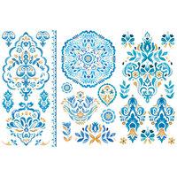 Re-Design - Decor Transfers - Artisanal Tile