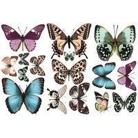 Re-Design - Decor Transfers - Butterfly