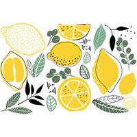 Re-Design - Transfers - Lemon