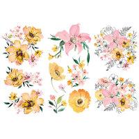 Re-Design - Transfers - Watercolor Lush