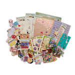 Prima - Meadow Lark Embellishment Kit