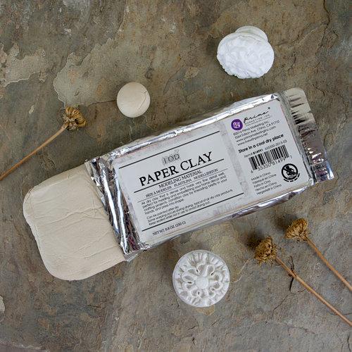 Prima - Iron Orchid Designs - Paper Clay