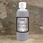 Prima - Iron Orchid Desgins - Decor Ink - Black