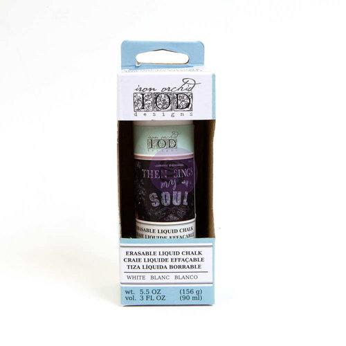 Prima - Iron Orchid Designs - Erasable Liquid Chalk