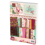 Prima - Melody Collection - A4 Paper Pad