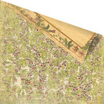 Prima - Londonerry Collection - 12 x 12 Double Sided Paper - Pastorale