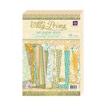 Prima - Alla Prima Collection - A4 Paper Pad