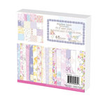 Prima - Meadow Lark Collection - 6 x 6 Paper Pad