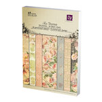 Prima - Tea-Thyme Collection - A4 Paper Pad