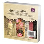 Prima - Romance Novel Collection - 6 x 6 Paper Pad