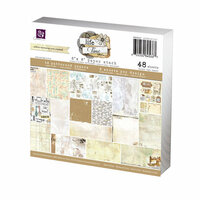 Prima - Lifetime Collection - 6 x 6 Paper Pad