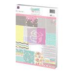 Prima - Hello Pastel Collection - A4 Paper Pad