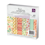 Prima - Believe Collection - 6 x 6 Paper Pad