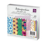 Prima - Introspection Collection - 6 x 6 Paper Pad