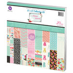Prima - Anna Marie Collection - 12 x 12 Collection Kit